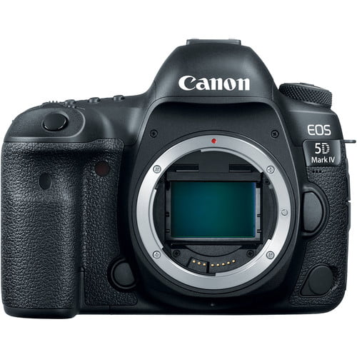 Canon EOS 5D MARK IV במלאי