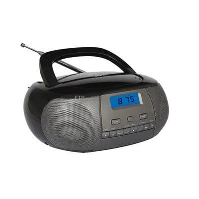 מערכת שמע ניידת Safa CD-21