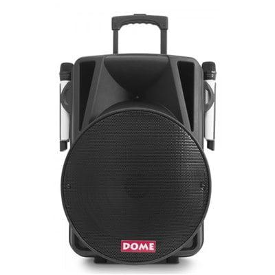 בידורית קריוקי DOME DM-2015