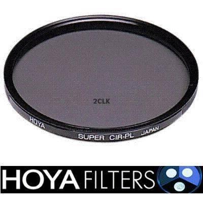 Hoya 55mm Circular Polaraizing