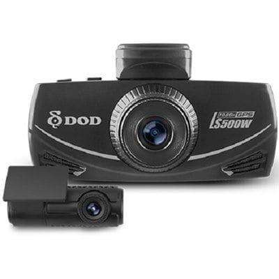 מצלמה לרכב DOD LS500W יבואן רשמי