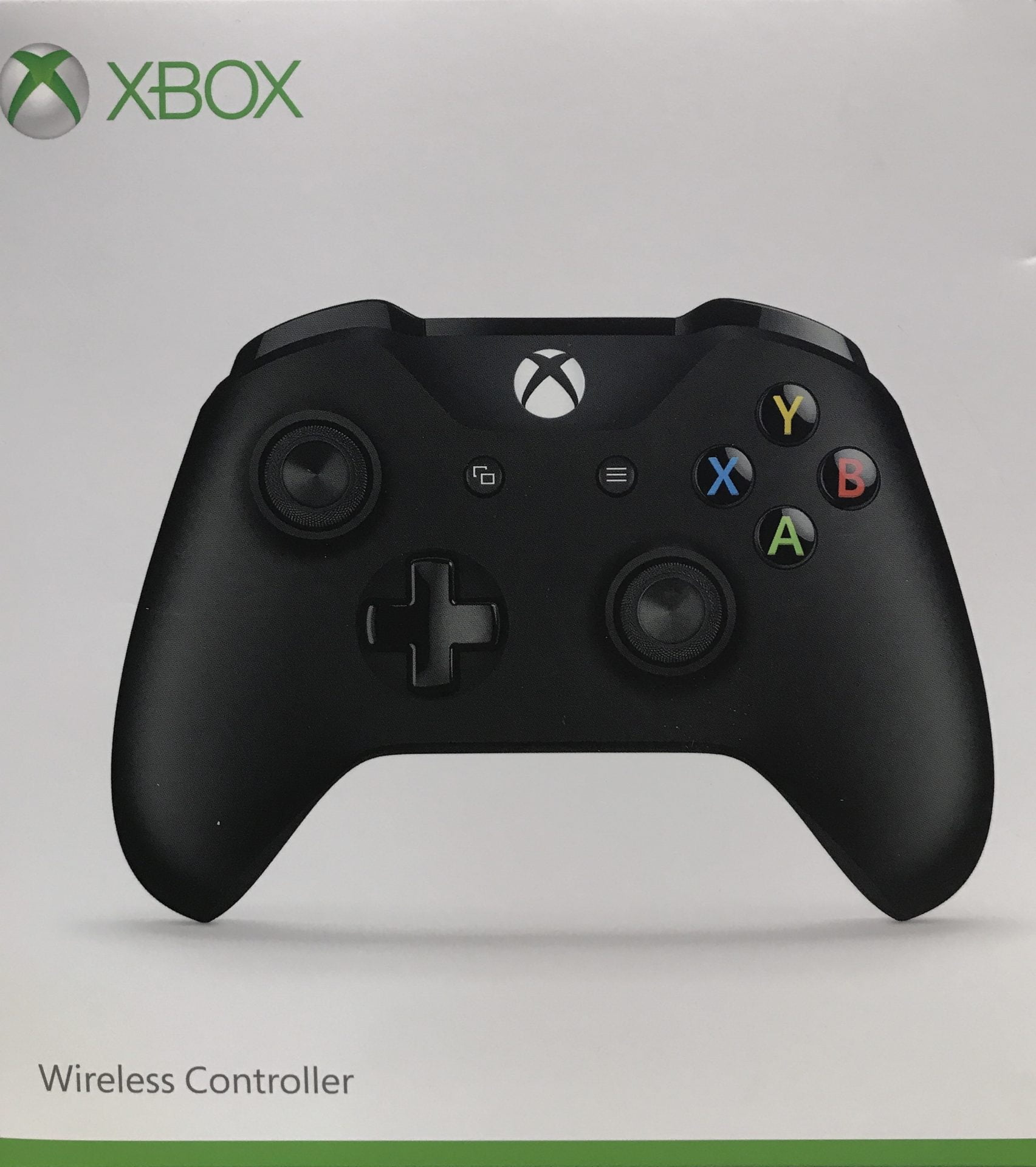 XBOX ONE CONTROLLER גויסטיק שלט לאקסבוקס וואן מיקרוסופט