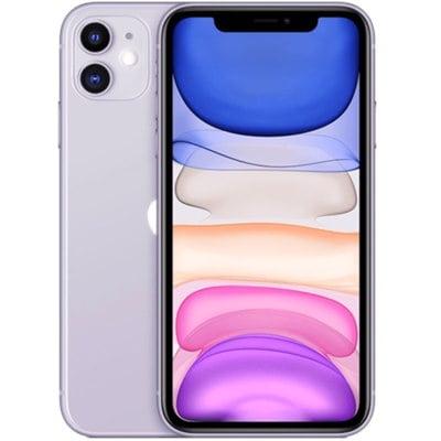 יבואן רשמי  Apple iPhone 11 64GB