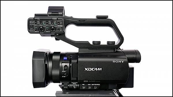 מצלמת וידאו Sony PXW-X70