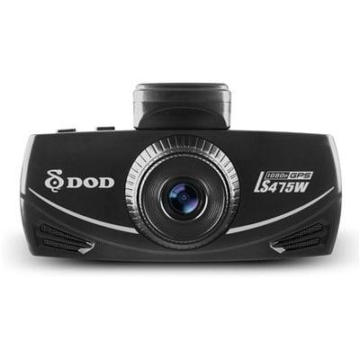יבואן רשמי מצלמה לרכב DOD LS475W