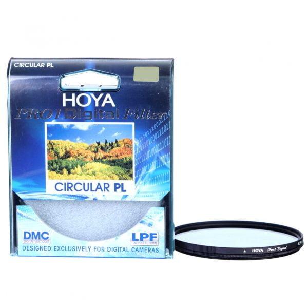 Hoya 77mm Pro1 CIRCULAR PL Digital Filter