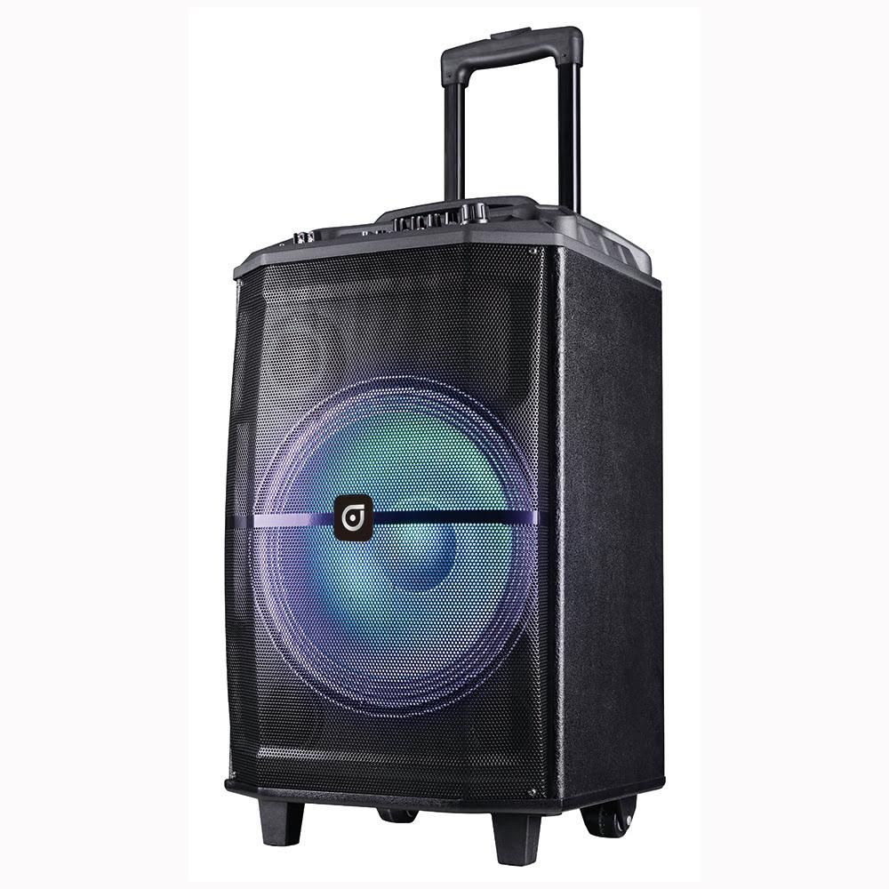 בידורית קריוקי Acoustic Concept ACH12L Pluse