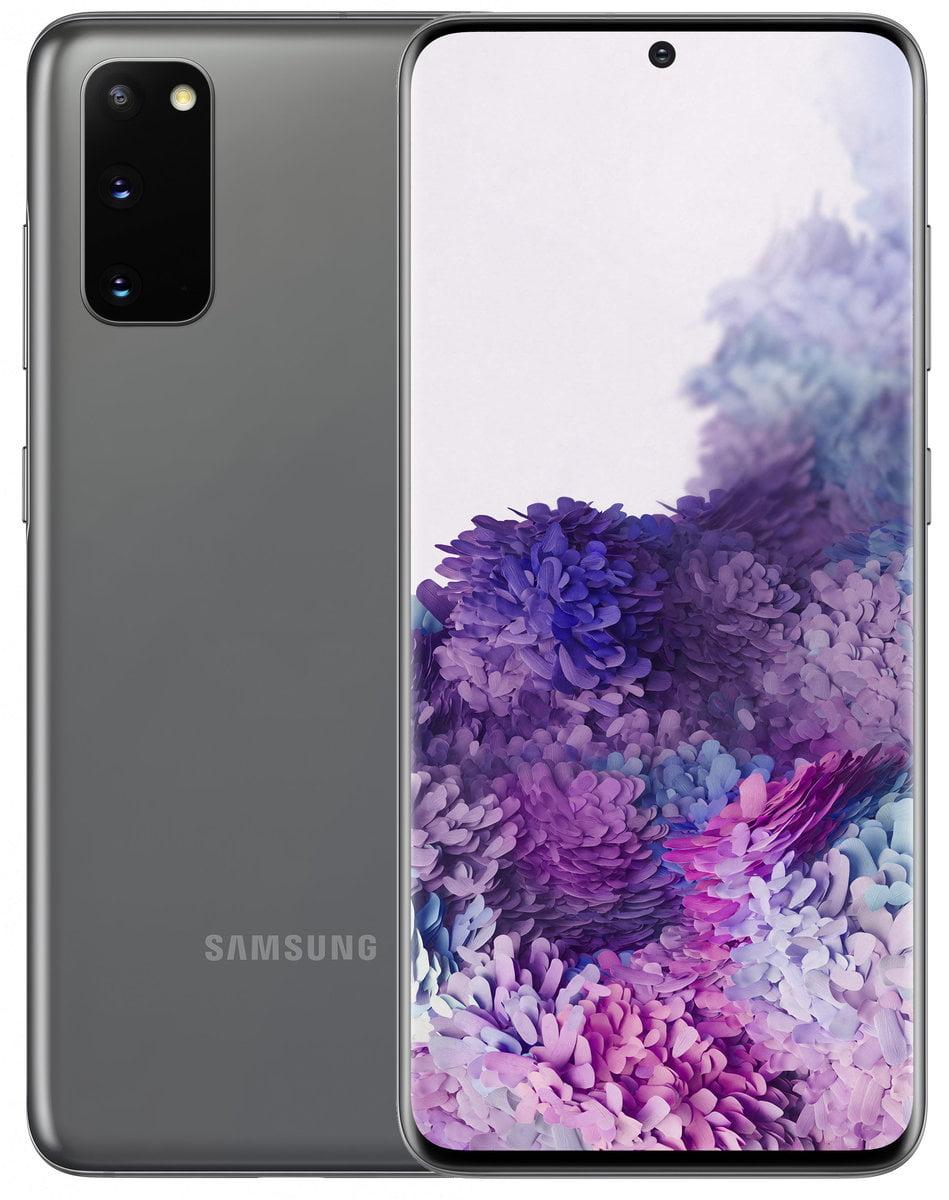 רשמי Samsung Galaxy S20 SM-G980F 128GB 8GB RAM