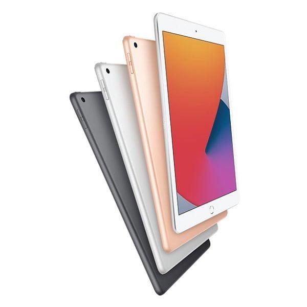רשמי Apple iPad 10.2 (2020) 32GB Wi-Fi