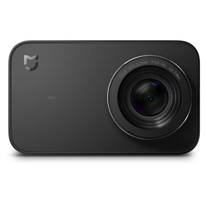 Xiaomi Mi Action Camera 4k יבואן רשמי