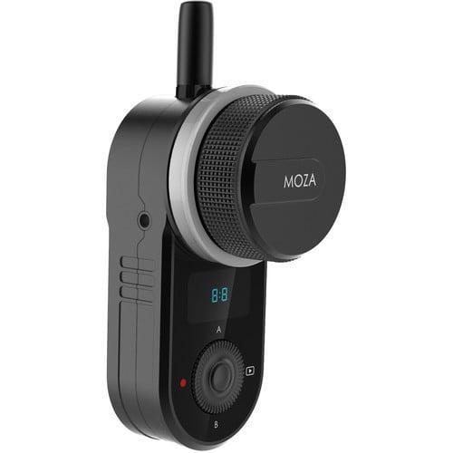 בקר שליטה פוקוס אלחוטי iFocus Wireless Follow Focus Handunit