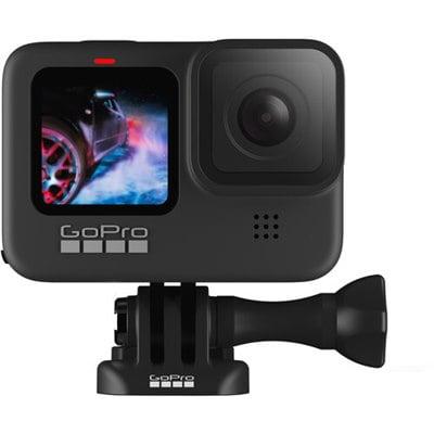 GoPro Hero9 Black גו פרו רשמי