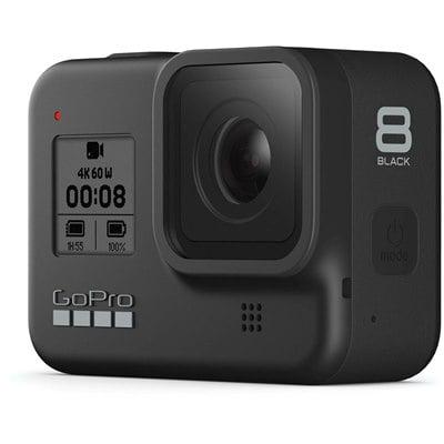 GoPro HERO8 Black גו פרו רשמי