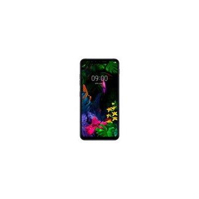 רשמי LG G8s ThinQ 128GB LM-G810EA