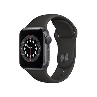 שעון חכם Apple Watch Series 6 40mm Aluminum Case Sport Band GPS אפל