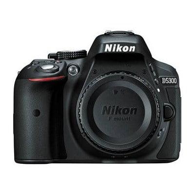 מצלמה רפלקס DSLR  Nikon D5300