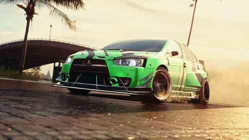 משחקPS4 Need For Speed Heat
