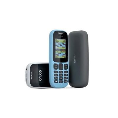 יבואן רשמי  105 2017 Nokia