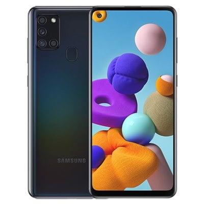טלפון סלולרי Samsung Galaxy A21S SM-A217F/DSN 64GB 4GB RAM סמסונג