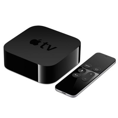 סטרימר Apple TV 64GB 4K