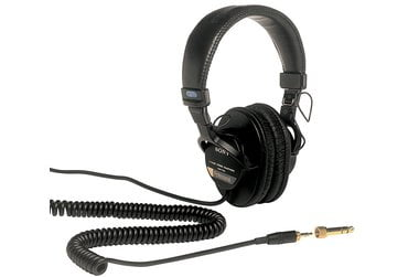 אוזניות Sony MDR7506