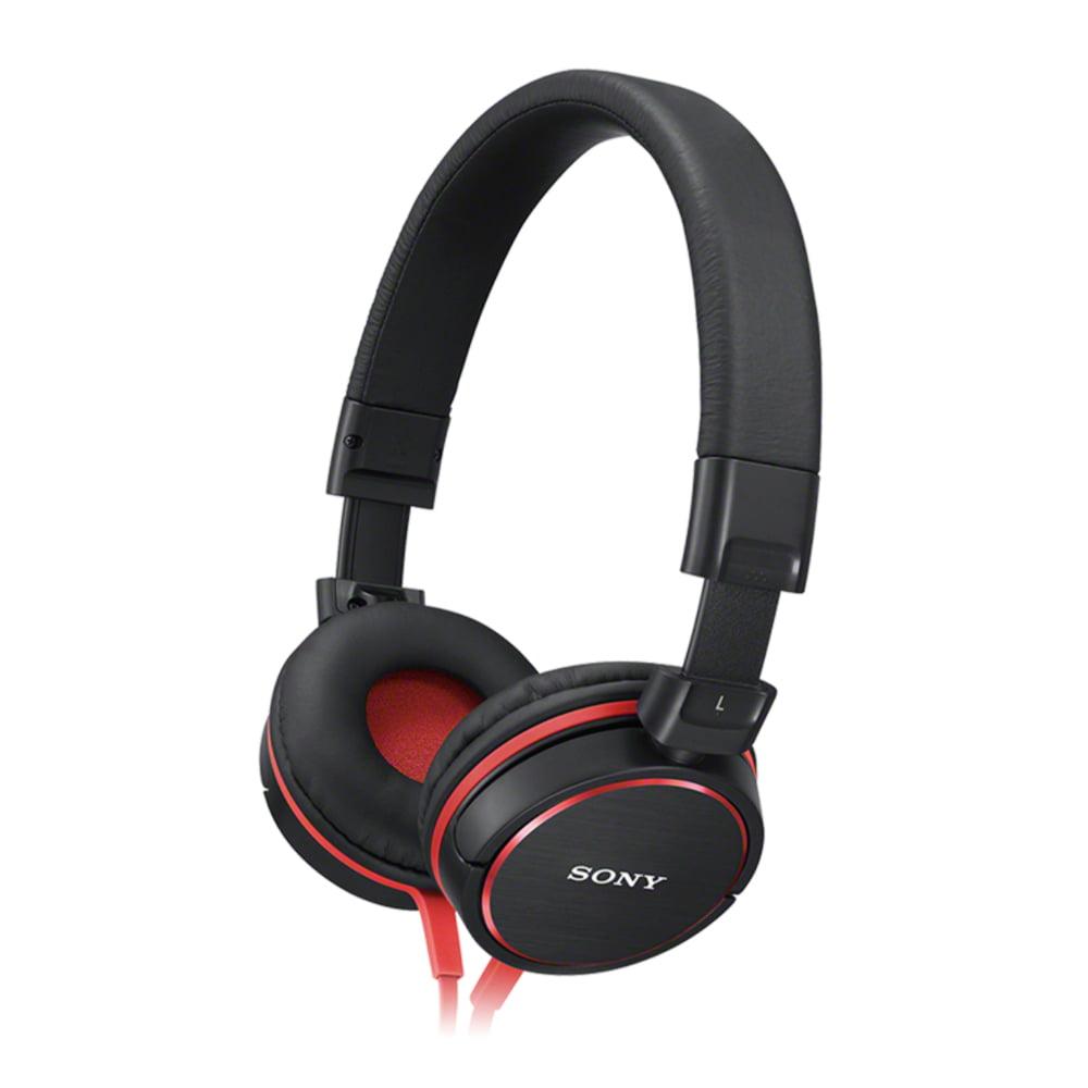 אוזניות Sony MDRZX600