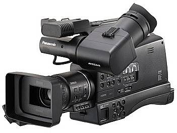 Panasonic AG HMC82