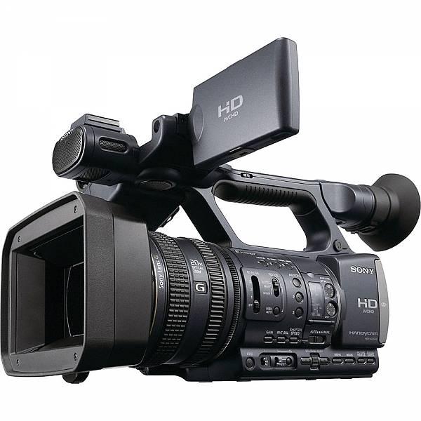 SONY HDRAX2000E