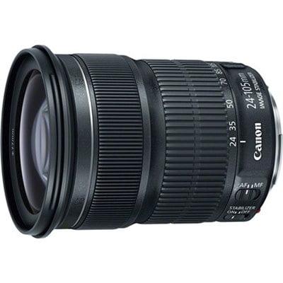 עדשה Canon EF 24-105mm f/3.5-5.6 IS STM קנון