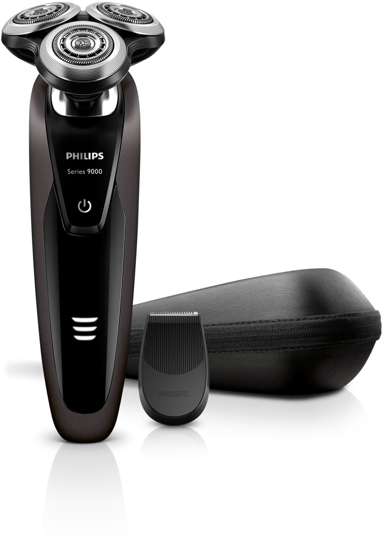 מכונת גילוח Philips S9031