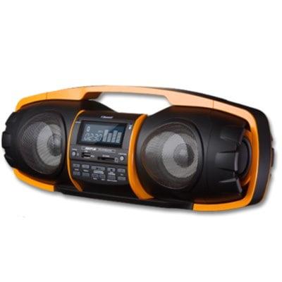 מערכת שמע ניידת Safa GB3600 BT