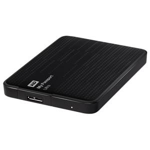 דיסק MY PASSPORT ULTRA 500GB BLACK EM