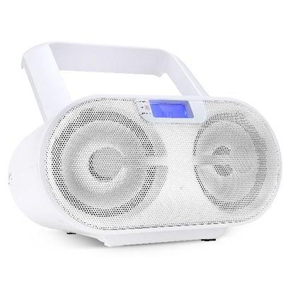 מערכת שמע ניידת Safa CD25