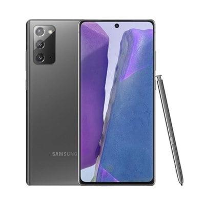 רשמי Samsung Galaxy Note 20 SM-N980F/DS 256GB