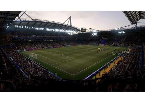 משחקEA SPORTS FIFA 21 STANDARD EDITION PS4 ENGLISH