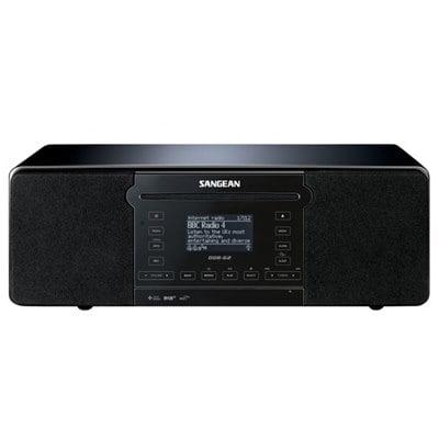 מערכת שמע ניידת Sangean DDR-62