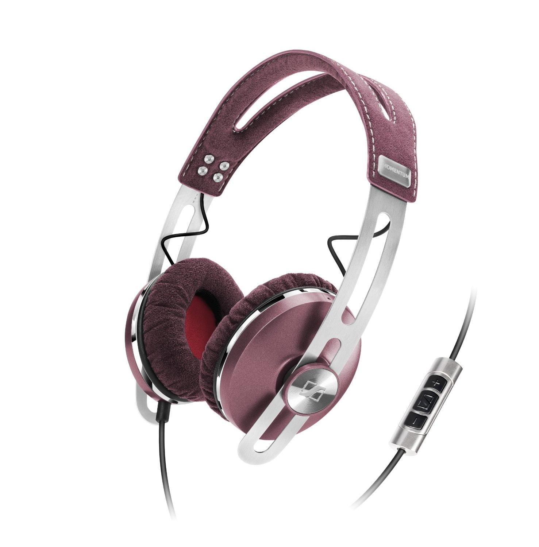 אוזניות Sennheiser Momentum On-Ear