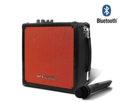 בידורית קריוקי Pure Acoustics MCP50