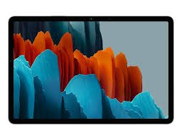 טאבלט Samsung Galaxy Tab S7 11 SM-T870 128GB 6GB RAM Wi-Fi With S-Pen סמסונג