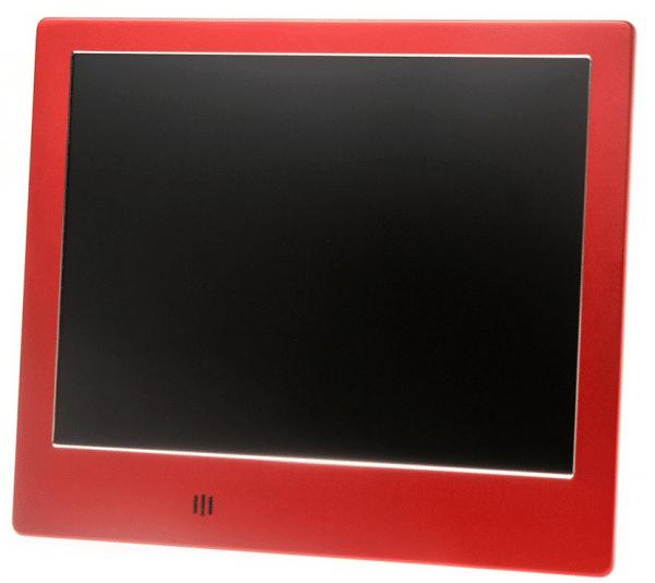 """מסגרת דיגיטלית """"8 דגם Media-Tech PF8090"""