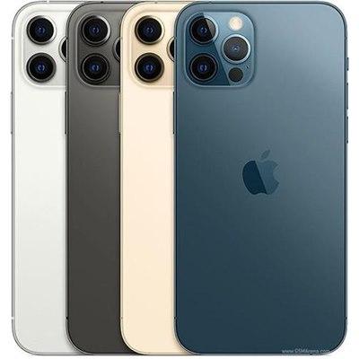 טלפון סלולרי Apple iPhone 12 Pro Max 256GB אפל רשמי
