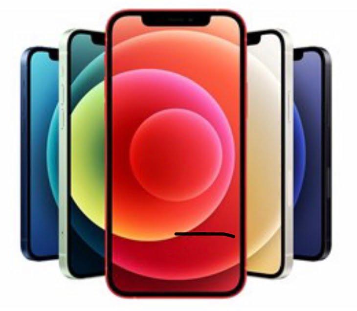 iPhone 12 mini 64GB רשמי