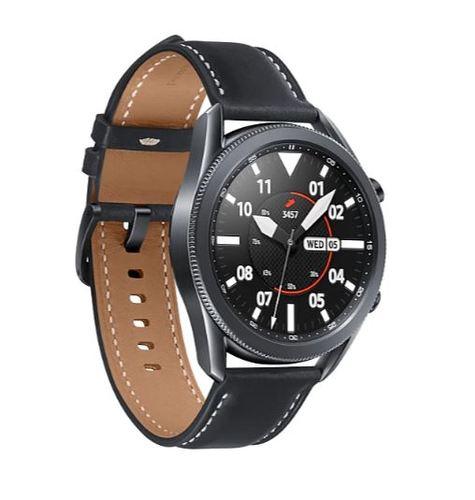 שעון חכם Samsung Galaxy Watch3 45mm SM-R840 סמסונג