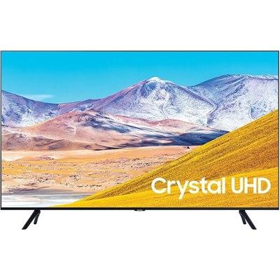 טלוויזיה Samsung UE43TU8000 4K 43 אינטש סמסונג