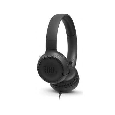 אוזניות חוטיות JBL Tune 500
