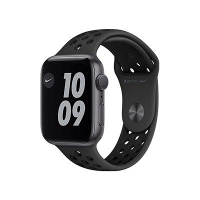 שעון חכם Apple Watch Nike Series 6 44mm Aluminum Case Sport Band GPS אפל