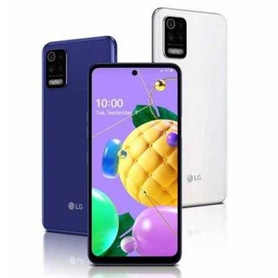 טלפון סלולרי LG K52 64GB רשמי