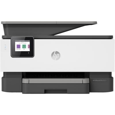 מדפסת הזרקת דיו HP OfficeJet Pro 9013