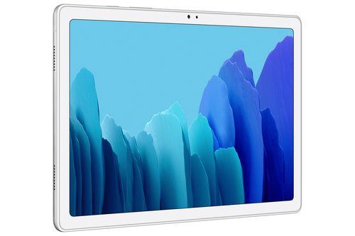 Samsung Galaxy Tab A7 Wifi Silver E010050011