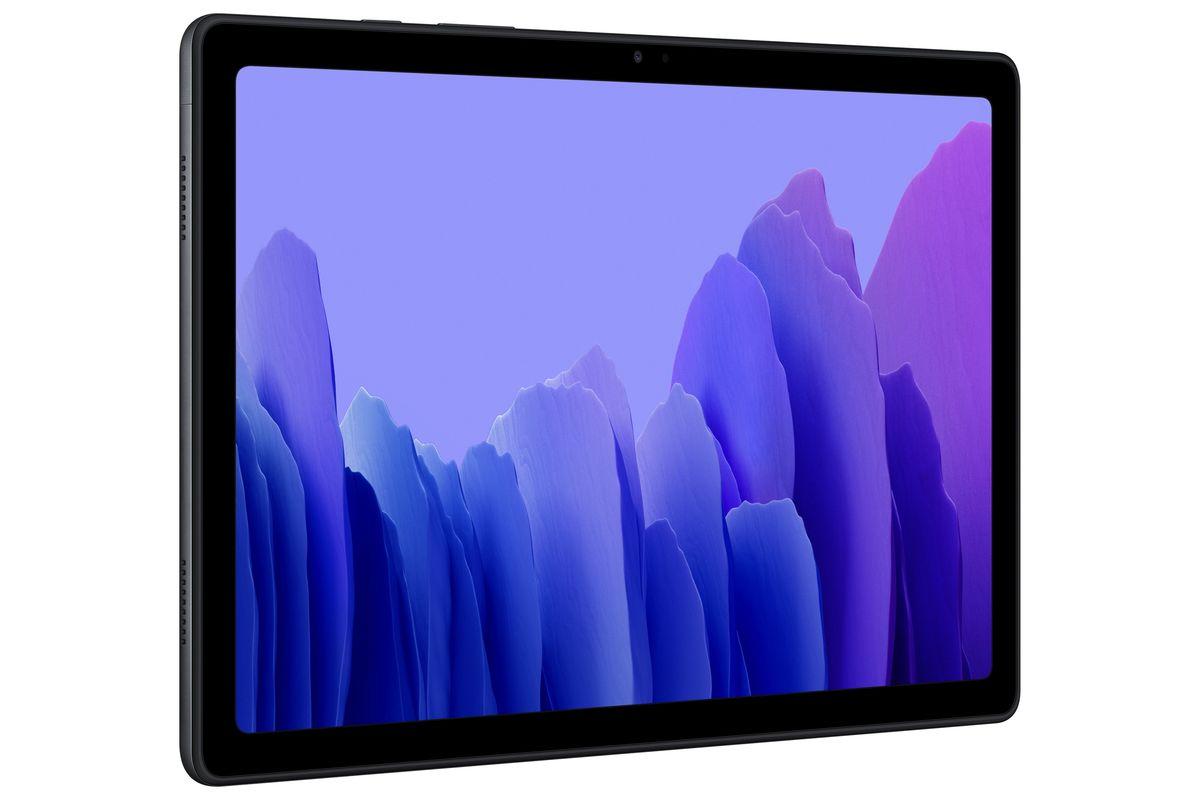 Samsung Galaxy Tab A7 LTE Grey E010050508